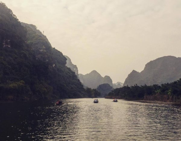 A Day in Ninh Binh w/ Vietnam Backpackers' Hostels